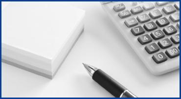 税務・会計イメージ